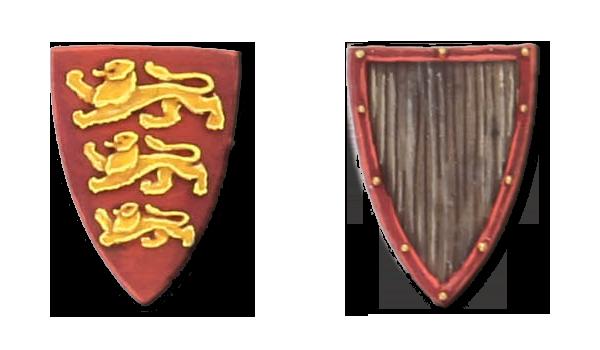 Lionheart Shields